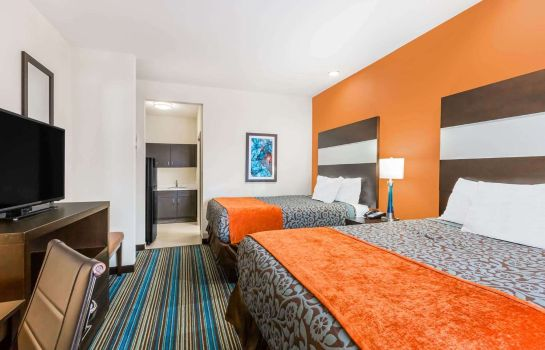 Chambre Days Inn & Suites by Wyndham Katy