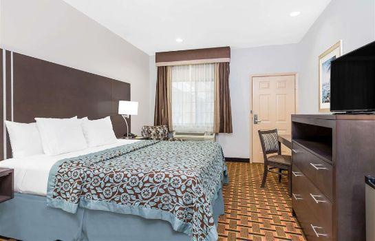Camera DAYS INN & SUITES MADISONVILLE