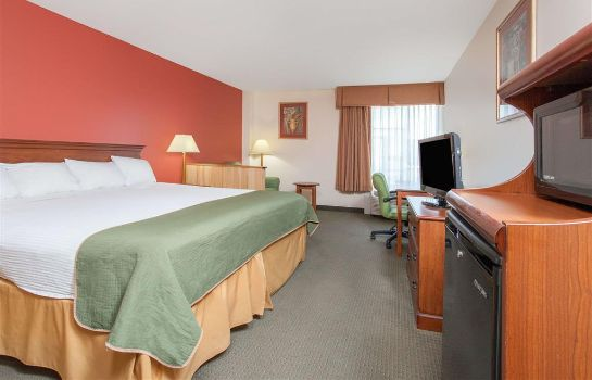 Suite DAYS INN & SUITES