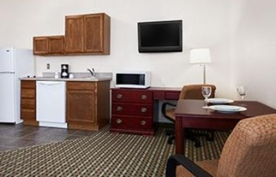 Zimmer DAYS INN COLUMBUS NE