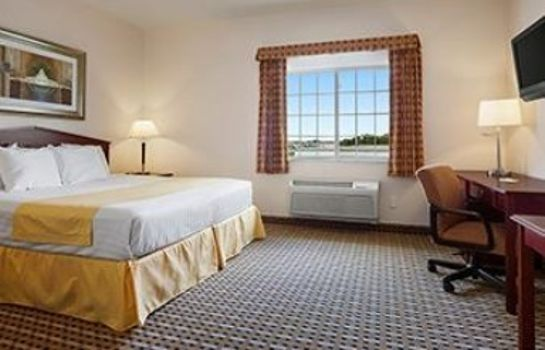Chambre DAYS INN COLUMBUS NE