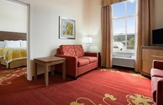 Suite Days Inn and Suites Caldwell