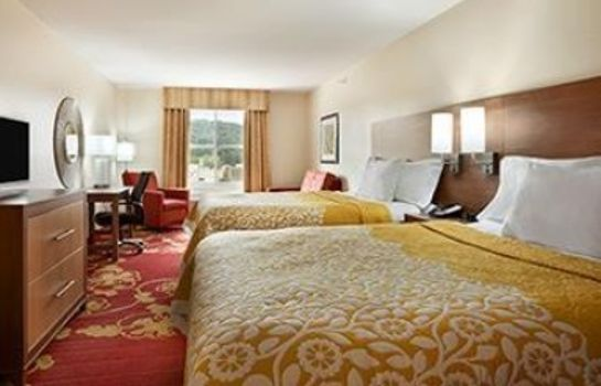 Suite Days Inn & Suites by Wyndham Caldwell