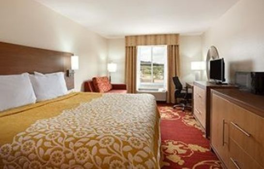 Chambre DAYS INN & SUITES BY WYNDHAM C