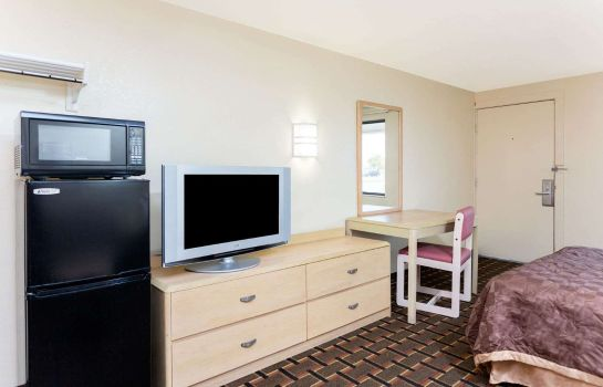 Kamers KNIGHTS INN PUNTA GORDA