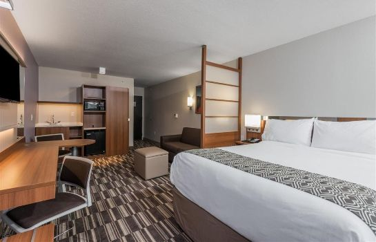Suite Microtel Altoona