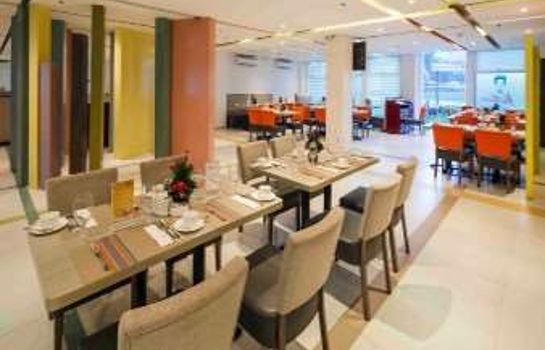 Restaurante MICROTEL BY WYNDHAM UP TECHNOH