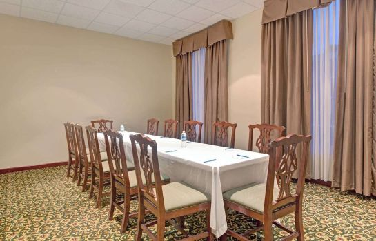 Sala de reuniones Comfort Inn Kings Mountain