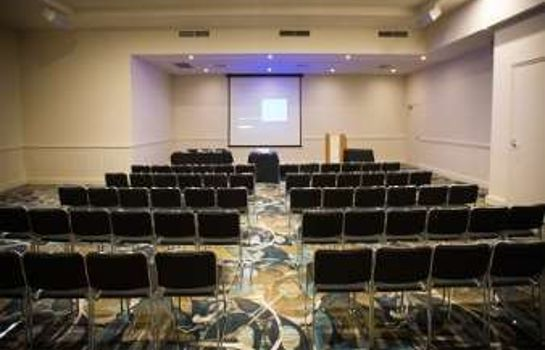 Conference room RAMADA HOTEL HOPE HARBOUR