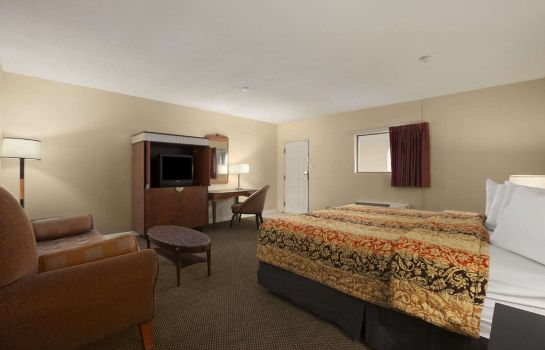 Zimmer TRAVELODGE BY WYNDHAM CLOVIS