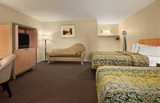 Room Travelodge by Wyndham Clovis Travelodge by Wyndham Clovis