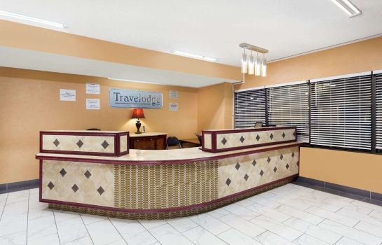 Hotelhal TRAVELODGE BY WYNDHAM RENO