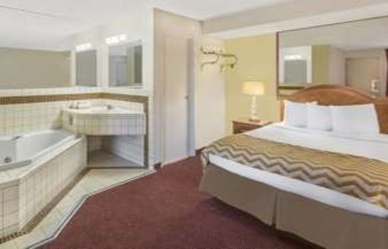 Suite TRAVELODGE RENO