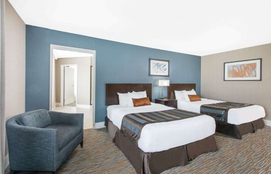 Room Wingate by Wyndham Niagara Falls