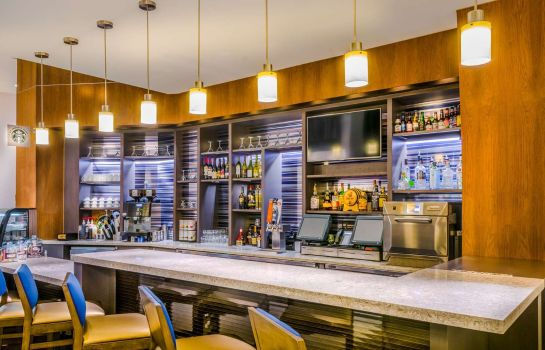 Bar hotelowy Hyatt Place Washington DC Mall
