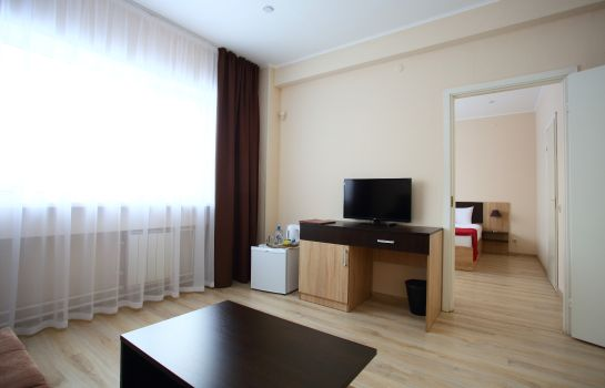 Junior Suite Maksim Hotel