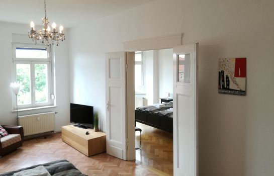 Suite Auwald Apartment
