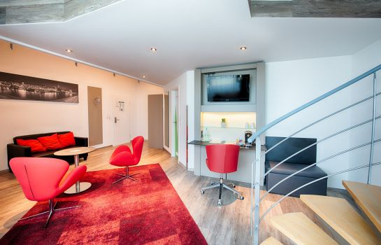 Suite Select Hotel A1 Bremen