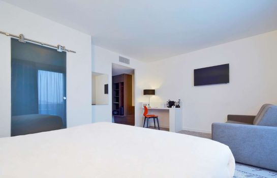 Suite Kyriad Troyes Centre