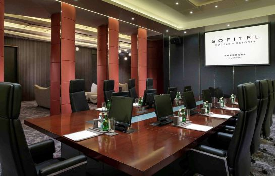 Conference room Sofitel Kunming
