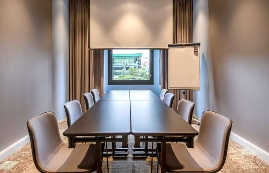 Conference room Novotel Wroclaw Centrum