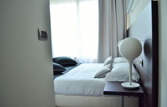 Junior Suite Orologio Living Apartments
