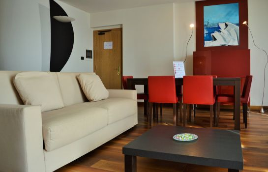 Suite Orologio Living Apartments