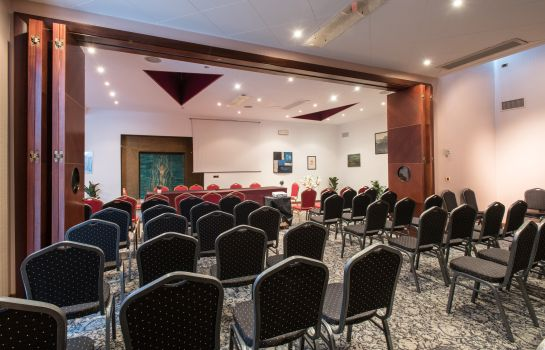 Meeting room Centrale Hotel