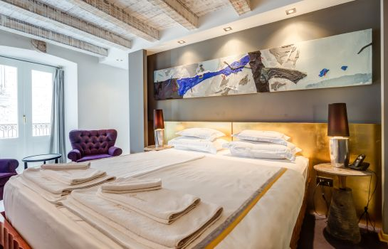 Suite Boutique Hotel Hippocampus