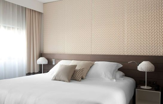 Suite Le Saint-Antoine Hotel & SPA Best Western Premier Collection