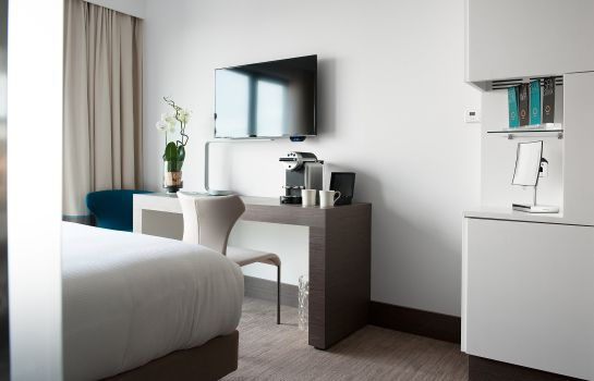 Doppelzimmer Komfort Le Saint-Antoine Hotel & SPA Best Western Premier Collection