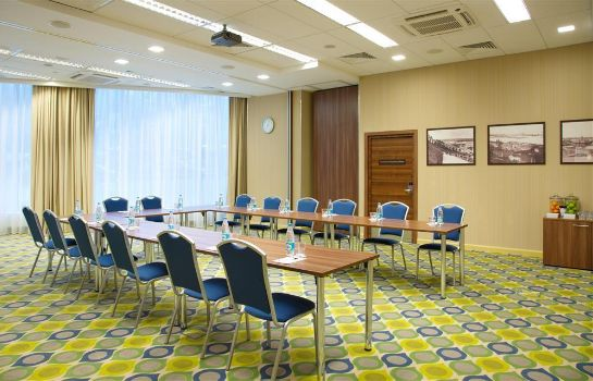 Conference room Hampton by Hilton Nizhny Novgorod