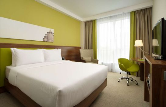 Room Hampton by Hilton Nizhny Novgorod