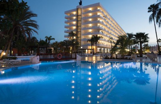 Exterior view SENTIDO Gran Canaria Princess - Adults Only