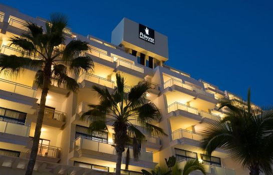 Exterior view Hotel Taurito Princess - All Inclusive