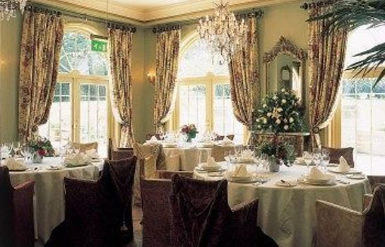 Restaurant Charlton House Spa Hotel