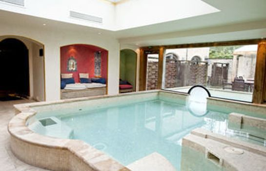 salle de massage Charlton House Spa Hotel