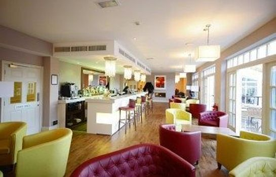 Hotel-Bar Bannatyne Spa Hotel Hastings
