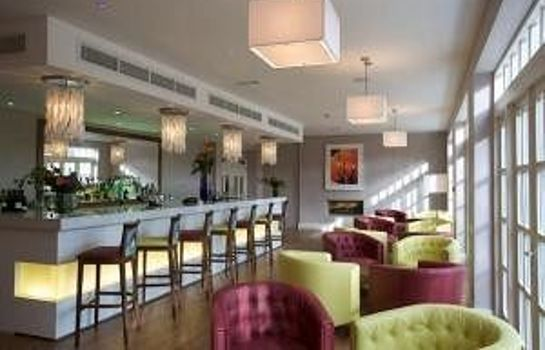 Bar del hotel Bannatyne Spa Hotel Hastings