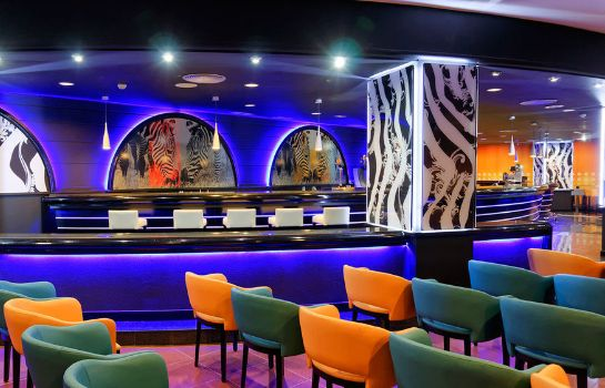 Hotelbar Servatur Waikiki - All Inclusive