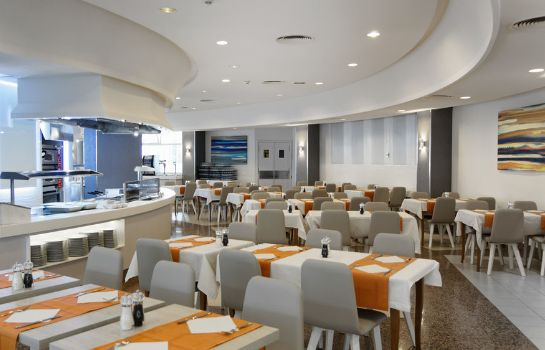 Restaurant Servatur Waikiki - All Inclusive