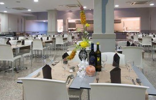 Restaurant Gloria Izaro Club Hotel