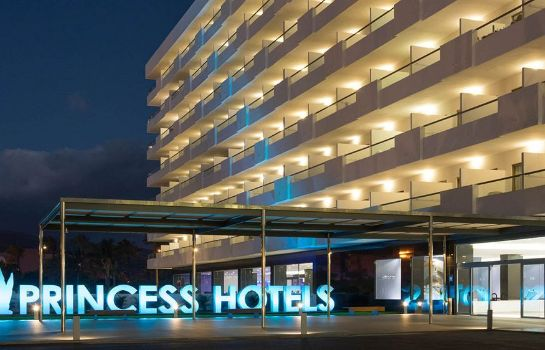 Picture SENTIDO Gran Canaria Princess - Adults Only