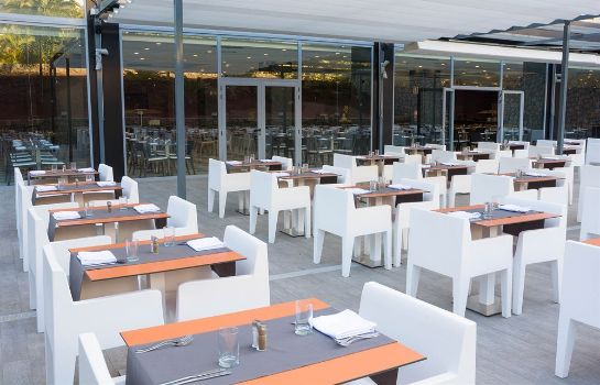 Restaurant SENTIDO Gran Canaria Princess - Adults Only