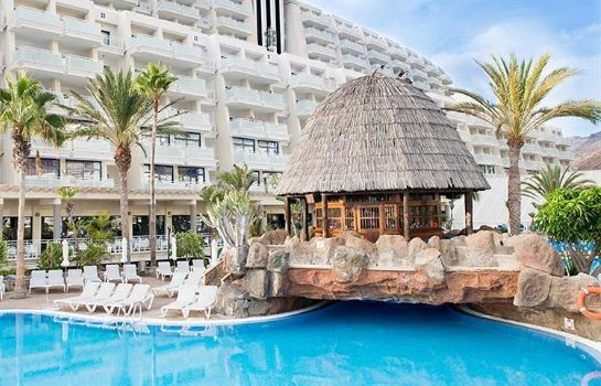 Picture Hotel Taurito Princess - All Inclusive
