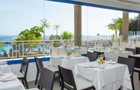 Restaurant Hotel Taurito Princess - All Inclusive