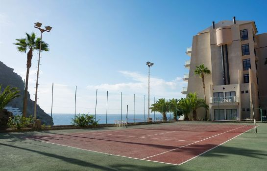 Tennis court Hotel Taurito Princess - All Inclusive
