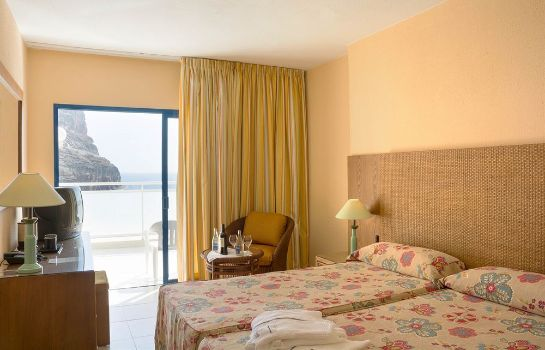 Standard room Hotel Taurito Princess - All Inclusive