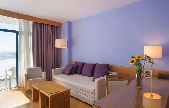 Single room (standard) Hotel Taurito Princess - All Inclusive