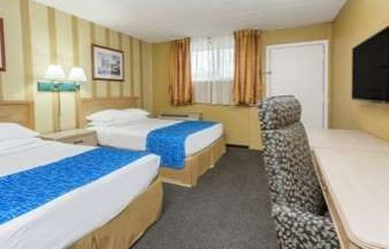 Kamers Travelodge Phoenix Downtown